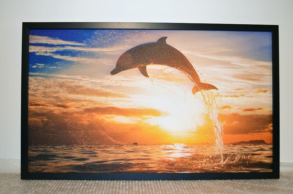 """360W - Infrapanel """"Skákající delfín"""""""