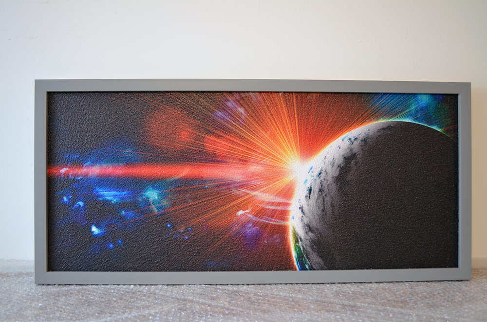 "250W - Infrapanel ""Vesmír"""
