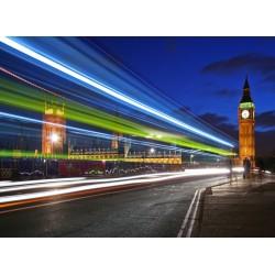infrapanel - Noční život v Londýně