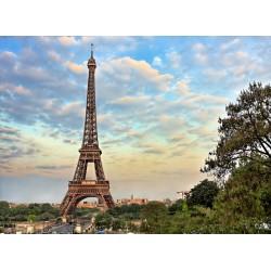 infrapanel - Paříž