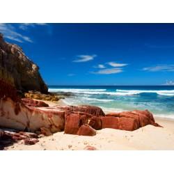infrapanel - Skalnatá pláž