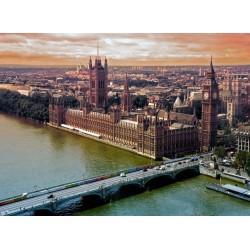 infrapanel - Londýn