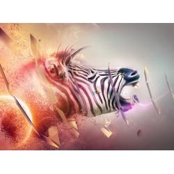 infrapanel - Zebra