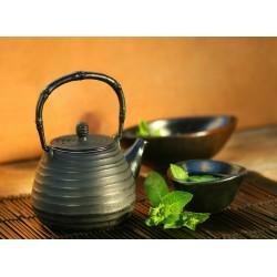 Topný obraz - Čaj