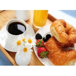 infrapanel - Snídaně