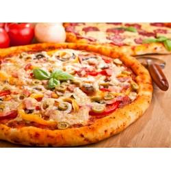 infrapanel - Pizza