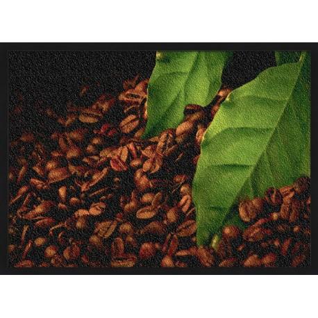 Topný obraz - Kávová zrna
