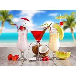 infrapanel - Plážové koktejly