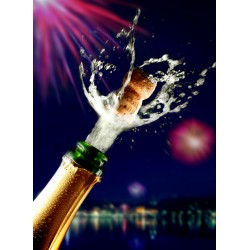 infrapanel - Šampaňské