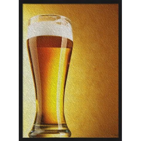 Topný obraz - Pivo