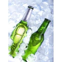 infrapanel - Lahve piva