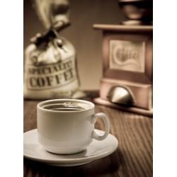 infrapanel - Káva