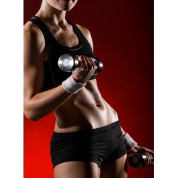 infrapanel - Fitness