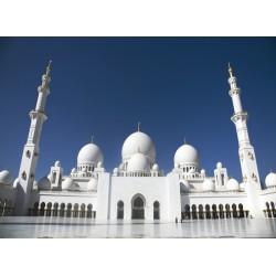 infrapanel - Abu Dhabi