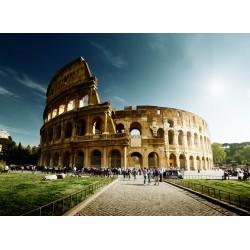infrapanel - Římské koloseum