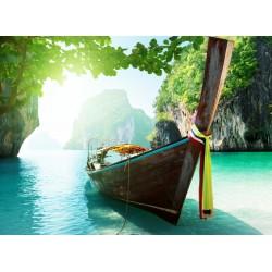 infrapanel - Ostrovy v Andamanském moři