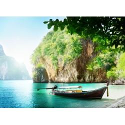 infrapanel - Souostroví v Thajsku