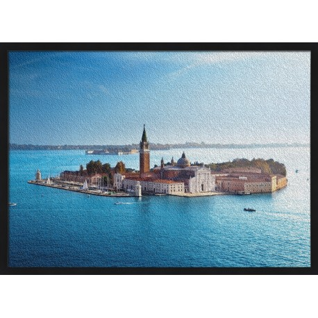 Topný obraz - Bazilika San Giorgio Maggiore