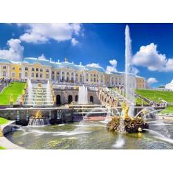 infrapanel - Petrohrad
