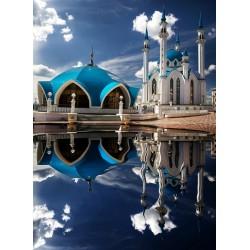 infrapanel - Kazaň