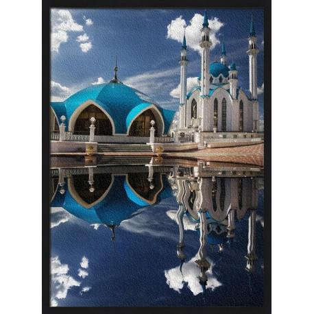 Topný obraz - Kazaň