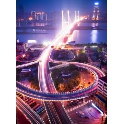 infrapanel - Shanghai