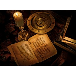 infrapanel - Astrologický zápisník