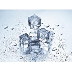 infrapanel - Kostky ledu