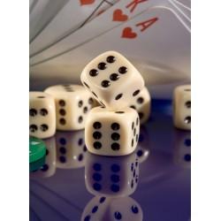 infrapanel - Casino kostky