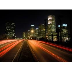 infrapanel - Noční město