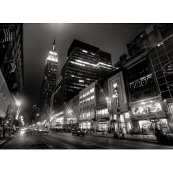 infrapanel - Černobílý New York