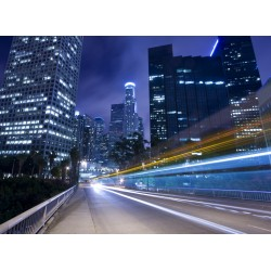infrapanel - Světla aut