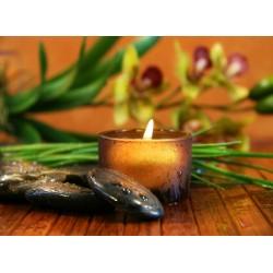 infrapanel - Relaxační svíčka