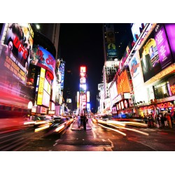 infrapanel - Time Square