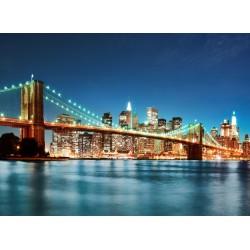 infrapanel - Brooklynský most