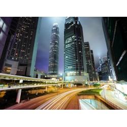 infrapanel - Noční vyjížďka