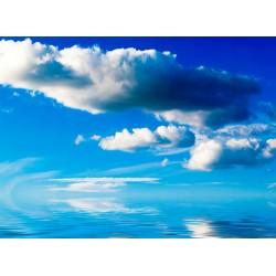 infrapanel - Nebe