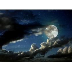 infrapanel - Měsíc