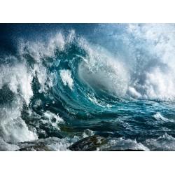 infrapanel - Mořské vlny