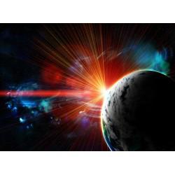infrapanel - Vesmír