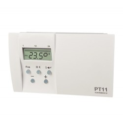Prostorový termostat PT11