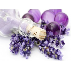 infrapanel - Levandulové aroma