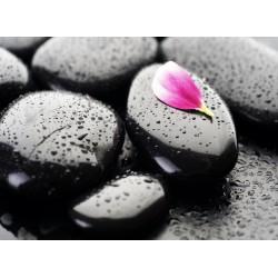 infrapanel - Lávové kameny