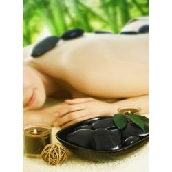 infrapanel - Relaxační masáž zad