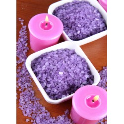 infrapanel - Levandulová sůl do koupele