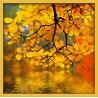 Topný obraz - Podzimní počasí