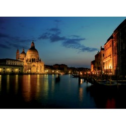 infrapanel - Noční Benátky