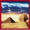 Topný obraz - Egypt