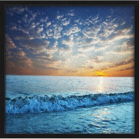 Topný obraz - Vlny