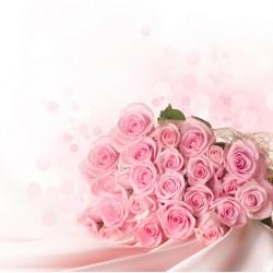 infrapanel - Svatební kytice